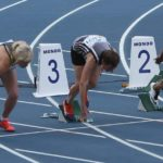 The Aging Athlete (3) - Women's 100m
