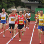 The Aging Athlete (6) - Men's 1500m